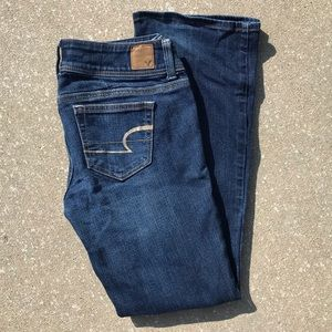 American Eagle Slim Boot Jeans 4P